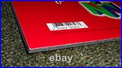 1999 Donkey Kong 64 Nintendo 64 N64 Prototype Store Foam Display Kiosk RARE