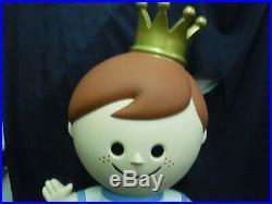 36 Toys R Us Rare Funko Freddy Store Display Statue