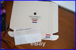 Apple Store Promotional Display RARE Authentic iPod Dock Connector 3 Gen