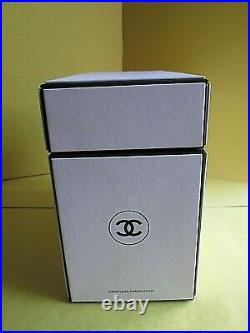 Chanel Parfums Masculins Store Display Porcelain Perfume Wands Rare Used