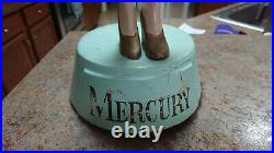 Extremely Rare Vintage Mercury Mannequin Miniquin Doll Counter Store Display
