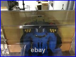 Fisher-Price Imaginext DC Batman Batbot Xtreme Extreme Robot RARE STORE DISPLAY