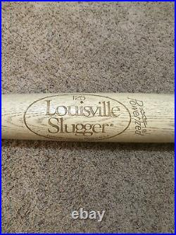 Hillerich & Bradsby Louisville Slugger 66 Inch Store Display Rare Babe Ruth Bat