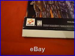 Hybrid Heaven Nintendo 64 N64 Promotional Standee Store Display Promo RARE