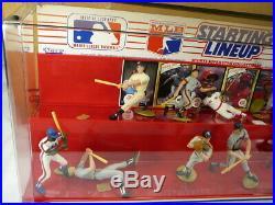 Kenner Store Display Starting Lineup SLU Baseball Rare Vintage Original MINT
