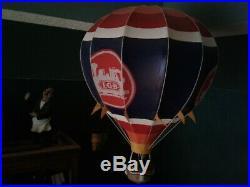 Lgb Large Hot Air Balloon Rare Large 18 Dealer Store Display (pristine)