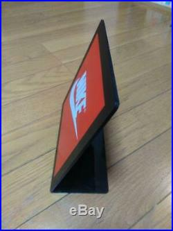 NIKE Store Display Stand 17.5x8cm Limited Rare from Japan Free Shipping