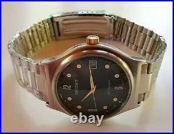 New Ultra Rare Luxury Store Display Vintage Orient Watch