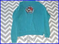 Nintendo Employee Sweater Promo Promotional Store Display 1992 Vintage 90s RARE