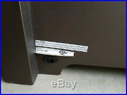 Oakley 3.1 Single Wide Square O Display Case 97-726 Rare