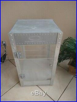 Oakley Counter Top Retail Display Case Vintage Rare BOGO FREE 2 4 1 DEAL LOOK