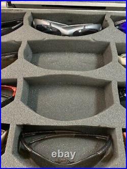 Oakley Rep Dealer Briefcase. Rare. Oakley case. Collectors Item. Super Rare