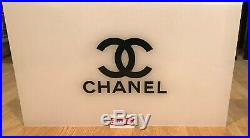 Official Chanel Store Display, Authentic, VERY RARE! NEW LOW PRICE! WOW! OBO