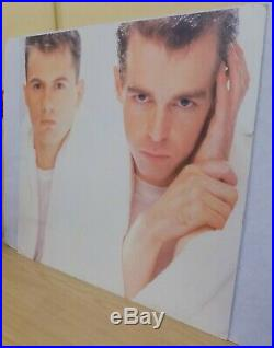 PET SHOP BOYS Please 1986 UK XL Display'In Store' PROMO ONLY Rare