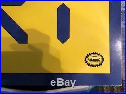 Pokemon Store Display Sign PokeMart Sign Uber Rare