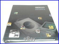 RARE Nintendo E3 2004 Employee Press Kit Store Display Kiosk Sign Metroid