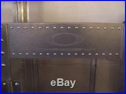RARE Oakley X Metal Display Case
