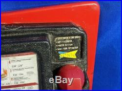 RARE Sonic Drive-in Telephone Light Up Carhop Sign Advertising Store Display