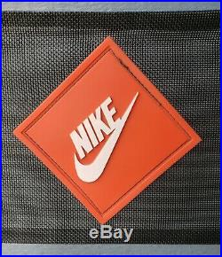RARE Vintage 90s Nike Director's Folding Chair Store Display 1990s Advertising