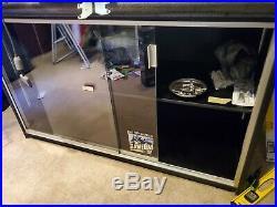 Rare Montgomery Ward playstation 1 Kiosk ps1 Store Display
