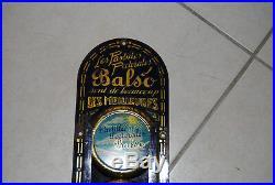 Rare Presentoir Et Distributeur De Boite Pastilles Balso Avec 6 Boites No Valda