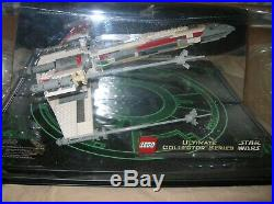 Rare Vintage Star Wars LEGO X-Wing Fighter Store Display UCS Sale Price