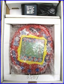 Rare not for sale big Tamagotchi Game Center only BANDAI Display for store