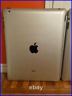 SIX iPad 2 Apple Store Window Display Units RARE COLLECTIBLE