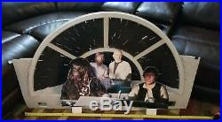 Star Wars Episode IV A New Hope VINTAGE Store Display 1977 VERY NICE RARE SCARCE