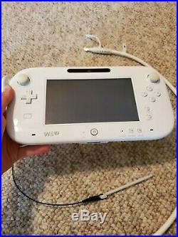 Very Rare Wii U Kiosk Display In Store Unit