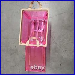 Victoria's Secret PINK Store Display Bin Authentic RARE HTF