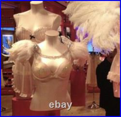 Victoria's Secret Store Display Rare Angel Shoulder Pad Wings