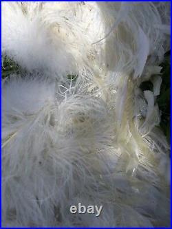 Victoria's Secret Super Model Angel Wings Store Display Prop RARE Authentic