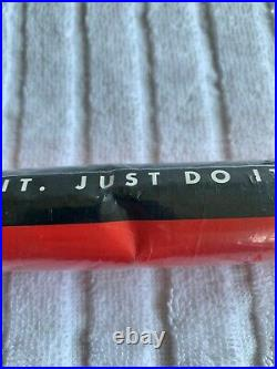 Vintage 1996 Nike Just Do It Swoosh Poster 16 x 36' Sealed Brand New RARE