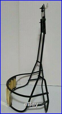 Vintage 90's NIke Deion Sanders Shoe Display VERY RARE