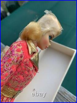 Vintage Barbie Extremely Rare Mod Store Display Sample Marlo Flip New In Box
