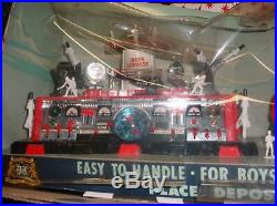 Vintage Deluxe Reading Operation XL 500 Store Display Huge Rarity Rare
