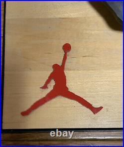 Vintage Nike Michael Air Jordan Spike Lee Store Shoe Display Rare Retro Grail
